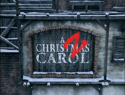 A Zombie Christmas Carol
